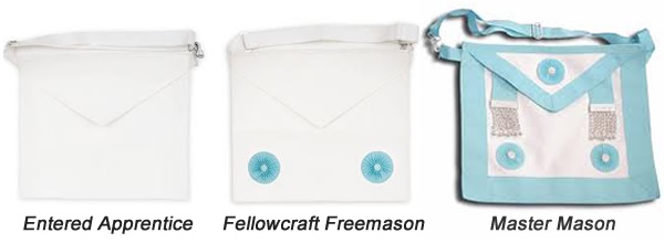 freemasons-aprons